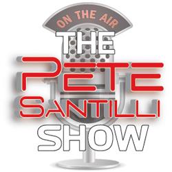ThePeteSantilliShow