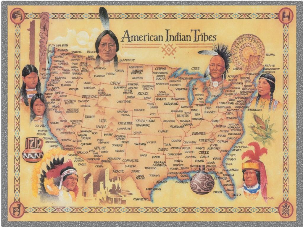 AmericanIndianTribes