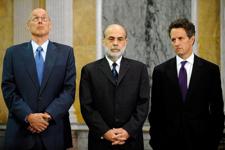 BernankePaulsonGeithner