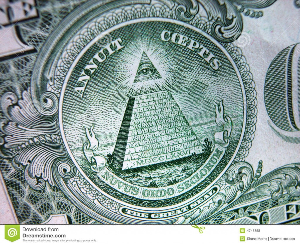 http://www.dreamstime.com/royalty-free-stock-photos-one-dollar-bill-great-seal-pyramid-image4748858