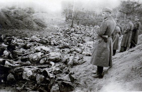 KatynMassacreExecutedPolishOfficers