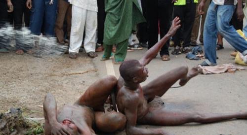 KidnappersNigeria