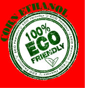 Corn Ethanol 100% ECO Friendly