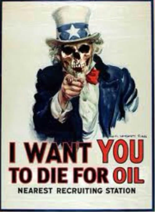 iwantyoutodieforoil