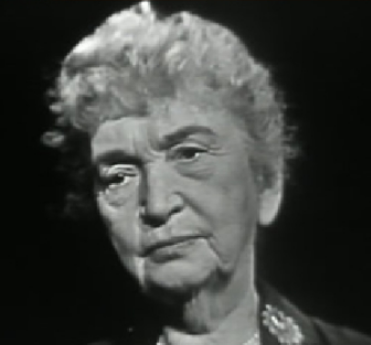 """We want to exterminate the negro population.""Margaret SangerPlanned Parenthood"